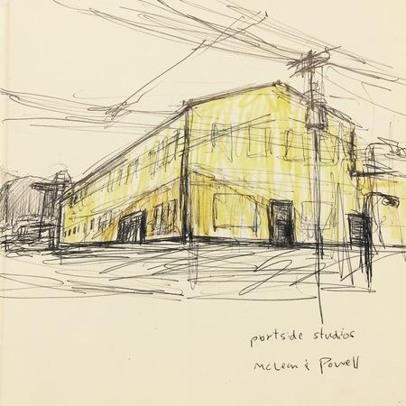 Portside Studios Art Party 2020
